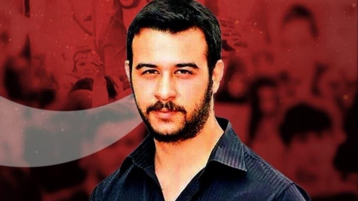 """Fırat Çakıroğlu neden öldürüldü"""""""