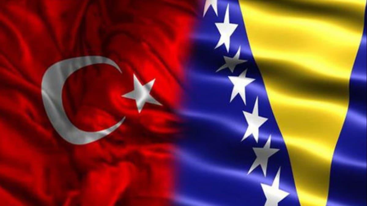 Türkiye ve Bosna-Hersek'ten ilaç sektöründe dev anlaşma: Kanser ve diyabetik ilaç üretilecek