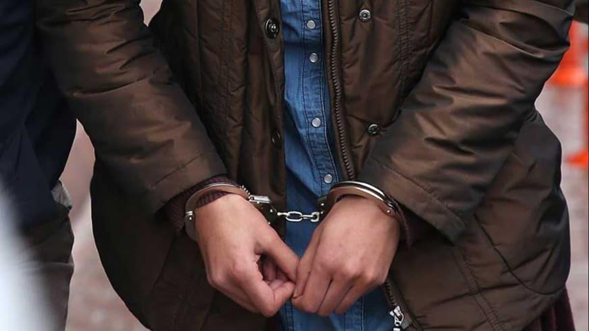 İzmir merkezli dev operasyon! 55 şüpheli gözaltında