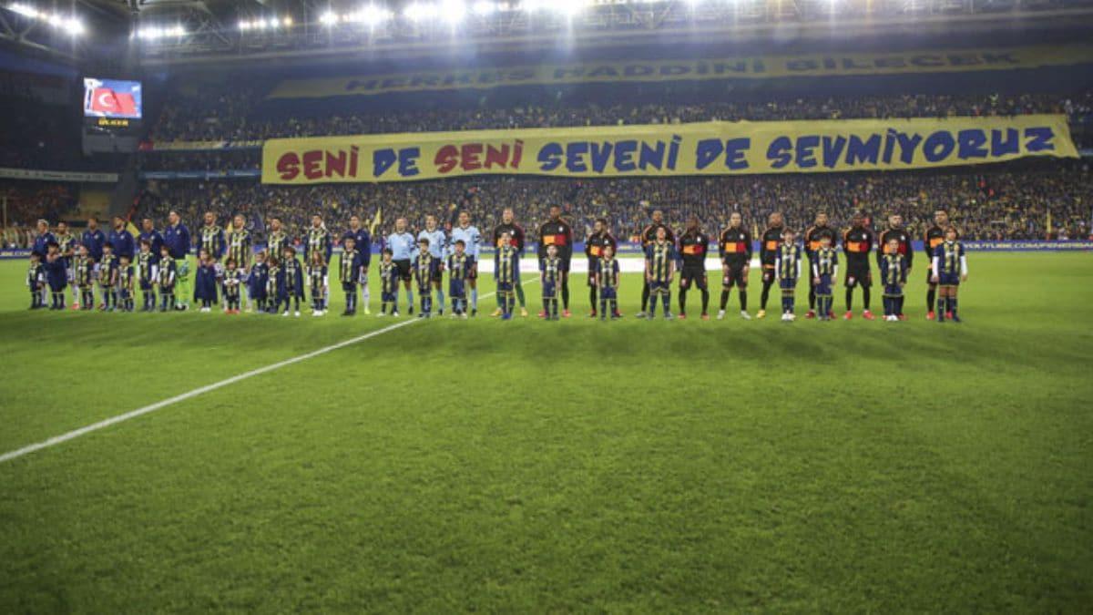 Galatasaray, Fenerbahçe'yi mahkemeye veriyor!