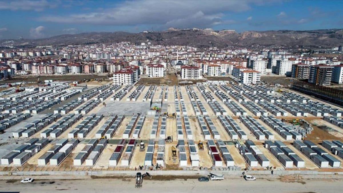 Malatya ve Elazığ için 126 milyon 500 bin lira nakdi yardım gönderildi