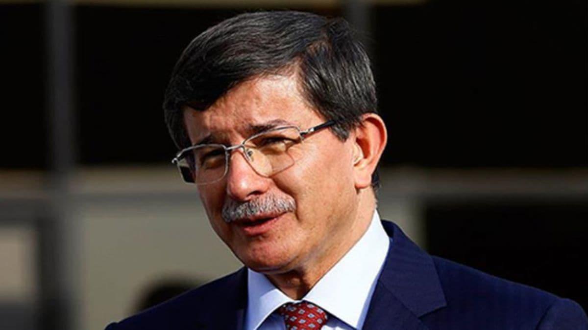 Davutoğlu'nun koruma kararının kaldırıldığı iddialarına Emniyetten yanıt