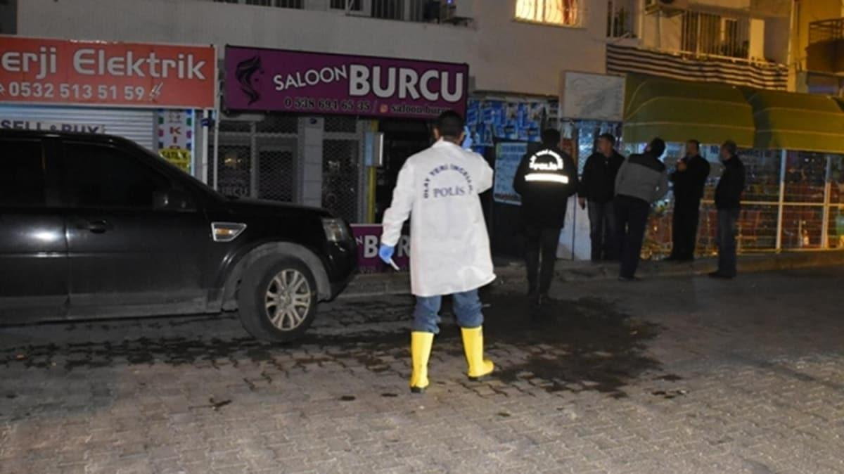 İzmir'de evde çıkan yangında bir kişi zehirlendi