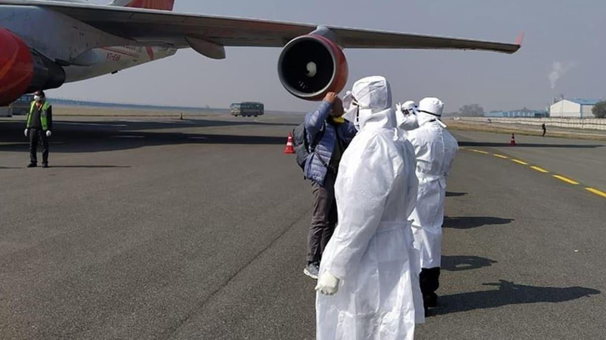 O ülkeden flaş İran kararı! Uçak seferlerini askıya alacak