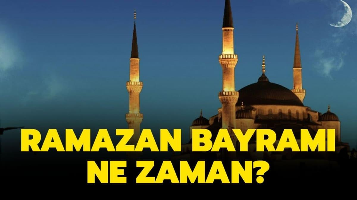 Ramazan Bayramı hakkında Diyant açıklaması