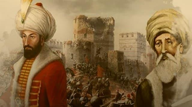 İstanbul'un manevi fatihi kimdir? İşte bilmeniz gerekenler...