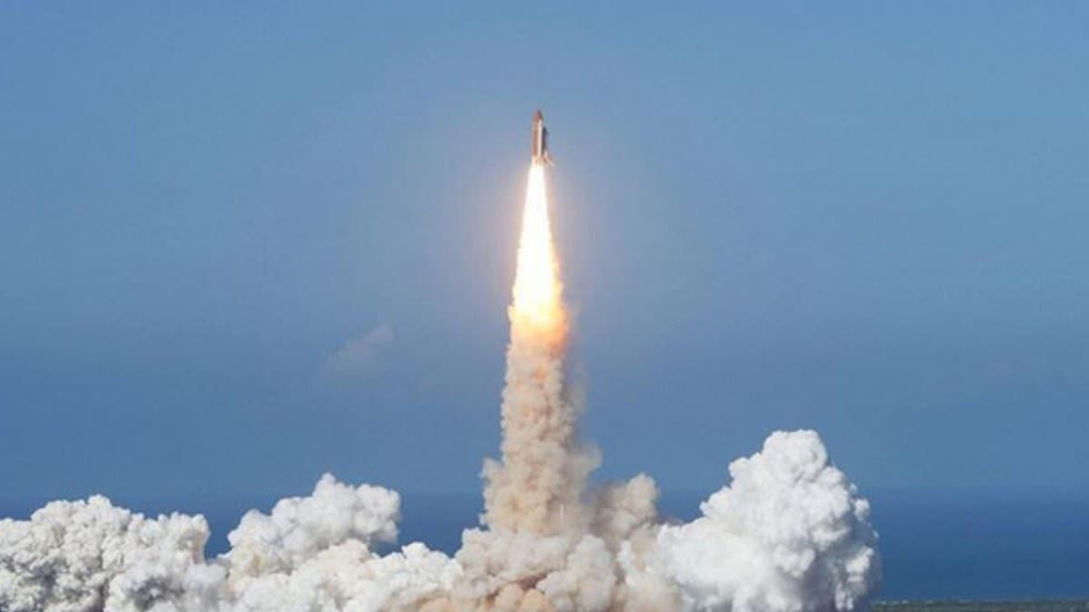 Uzay turizmi hız kazandı! Bilet fiyatları dudak uçuklatıyor