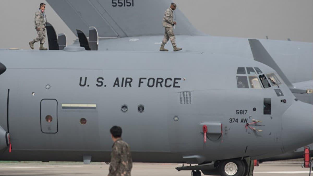 Koronavirüs ABD ordusuna sıçradı!