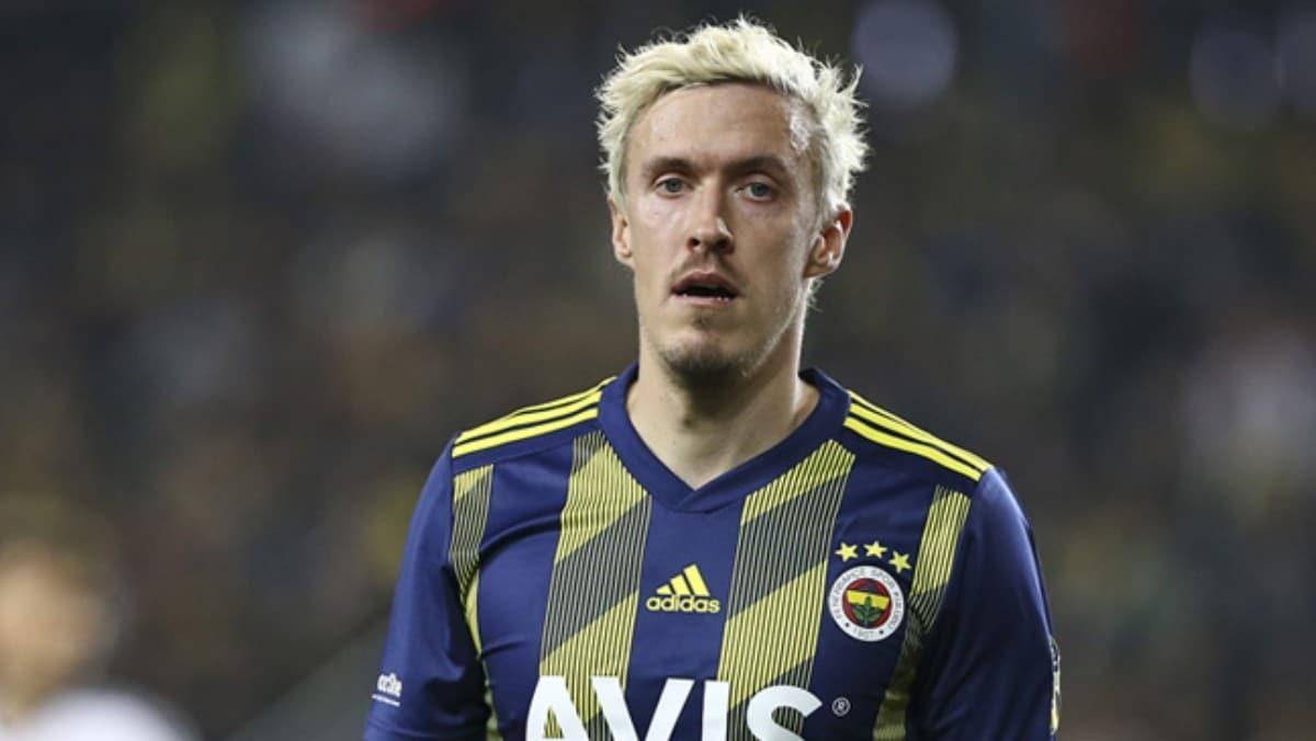 Fenerbahçe'de Max Kruse krizi! Ersun Yanal'ın sisteminden dert yandı