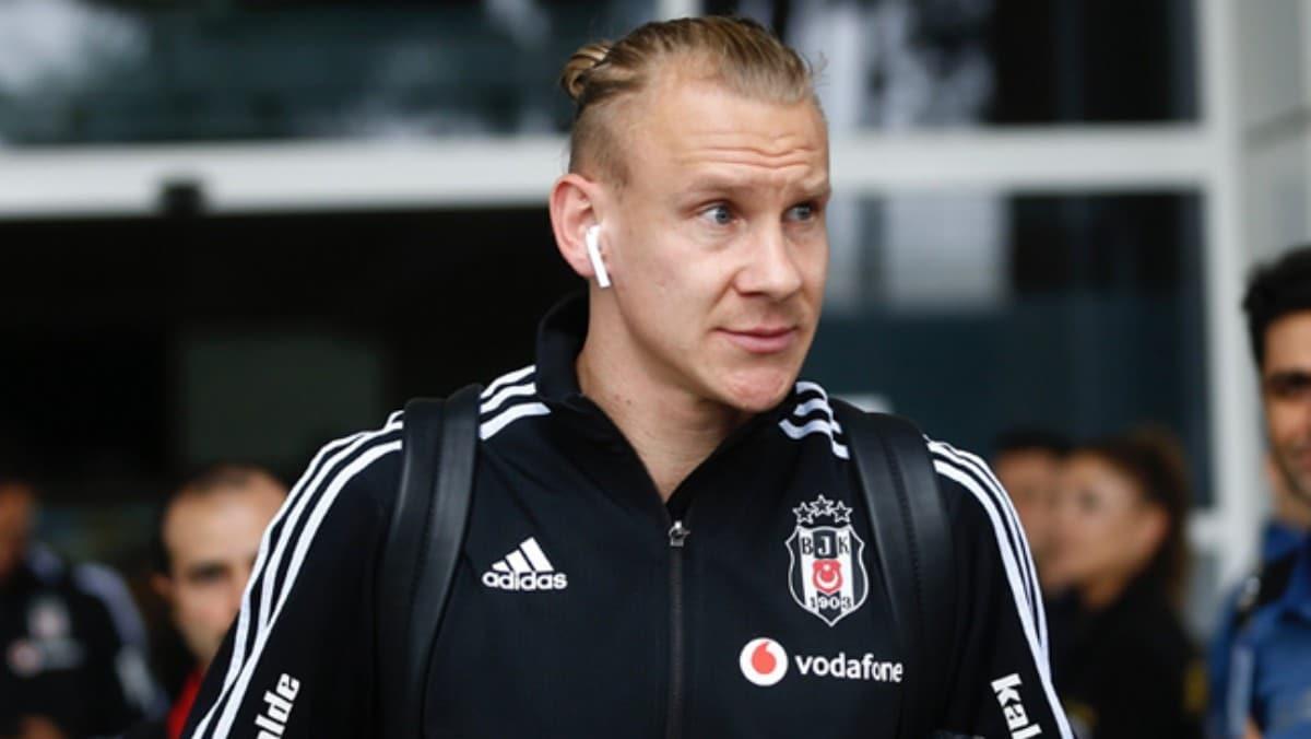 West Ham United sezon sonunda Domagoj Vida için Beşiktaş'ın kapısını çalacak