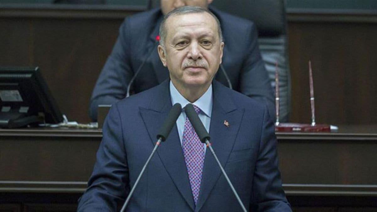 Başkan Erdoğan'dan Kılıçdaroğlu'na Esed tepkisi: Adam olmadığını gördük