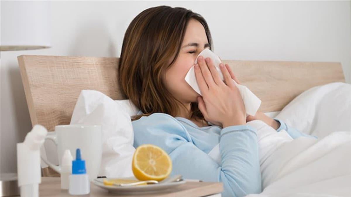 """Grip nasıl geçer"""""""