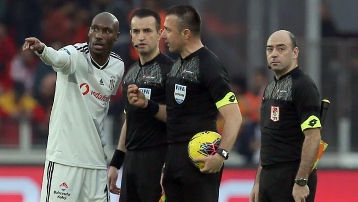Beşiktaş, Hüseyin Göçek'in ifadelerinin tezat olduğuna dair bilirkişi raporu aldı
