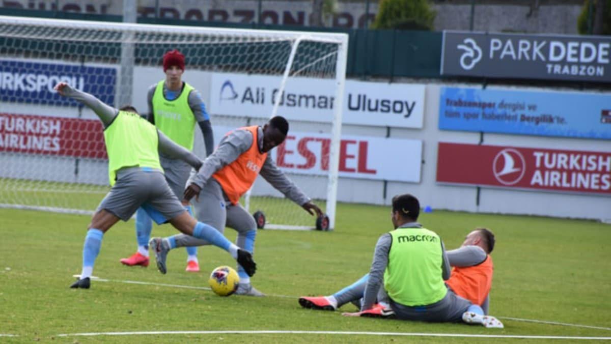 Trabzonspor sakata geldi!