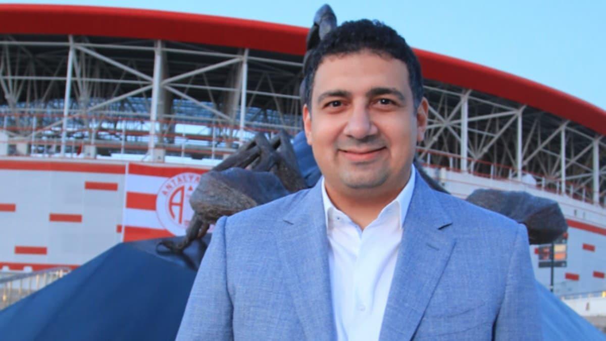 Ali Şafak Öztürk: Fenerbahçe maçına çok iyi hazırlandık