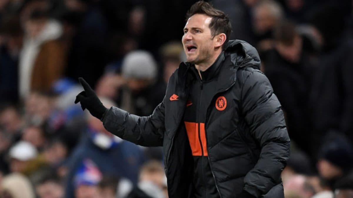 Bayern mağlubiyeti sonrası Lampard 8 ismin üzerini çizdi