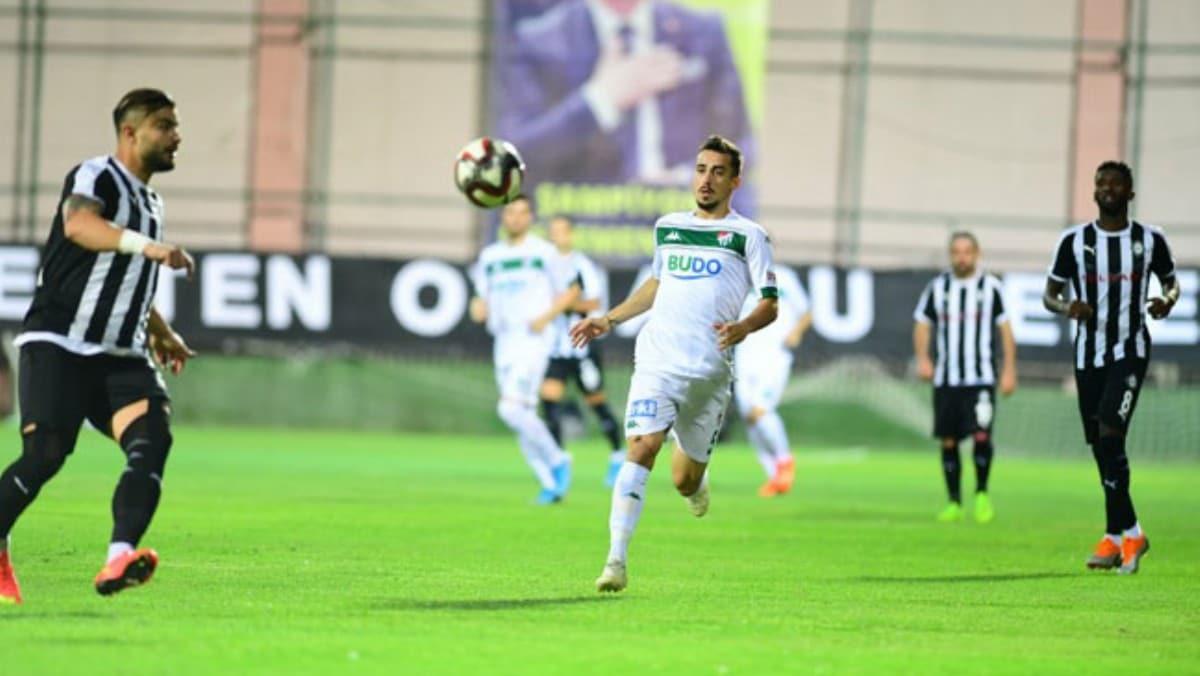"""Bursaspor - Altay maçı ne zaman saat kaçta hangi kanalda"""""""