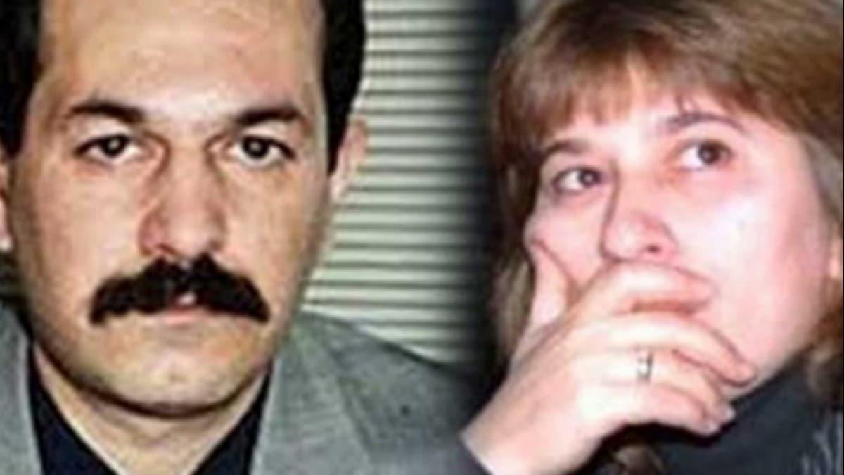 Yeraltı dünyasının ünlü ismi Nurullah Tevfik Ağansoy'un eşi Hülya Ağansoy hayatını kaybetti