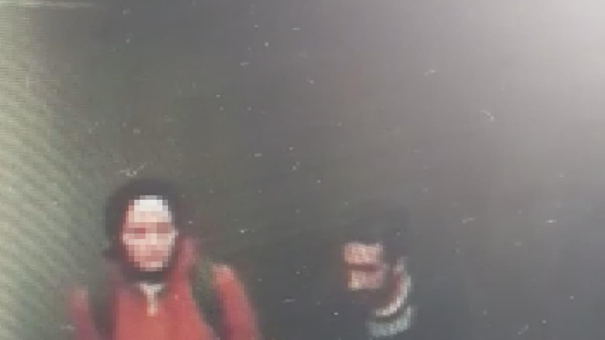 Metroda cinsel saldırıya tutuklama