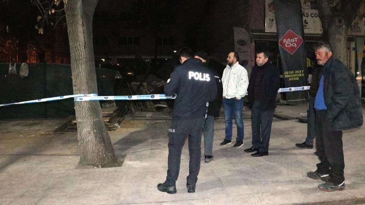Ankara'da korku dolu sabah! Saat 06.00'da gürültüyle uyandılar