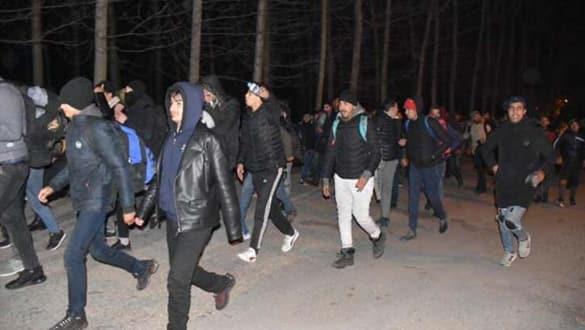 Reuters: Türkiye, Avrupa'ya gidecek mültecileri durdurmayacak!
