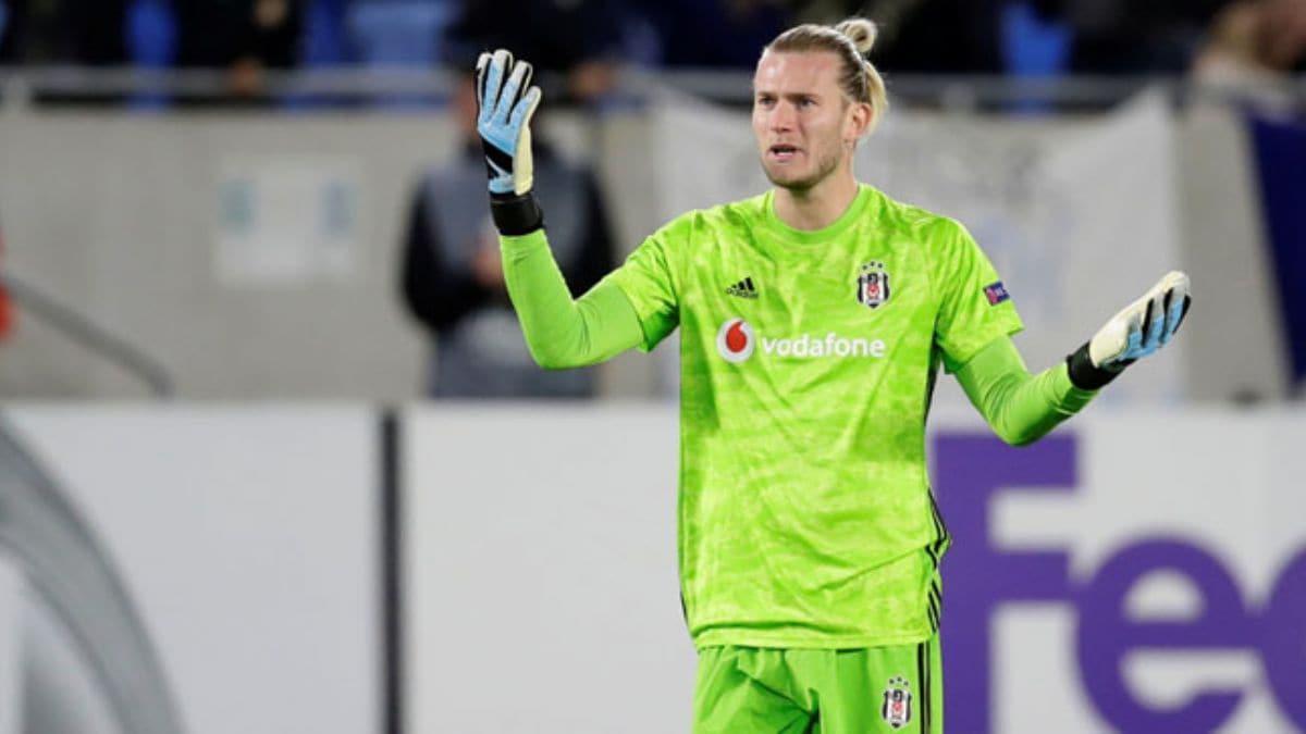 Sergen Yalçın gidecek dedi ama... Beşiktaş'da Karius gelişmesi!