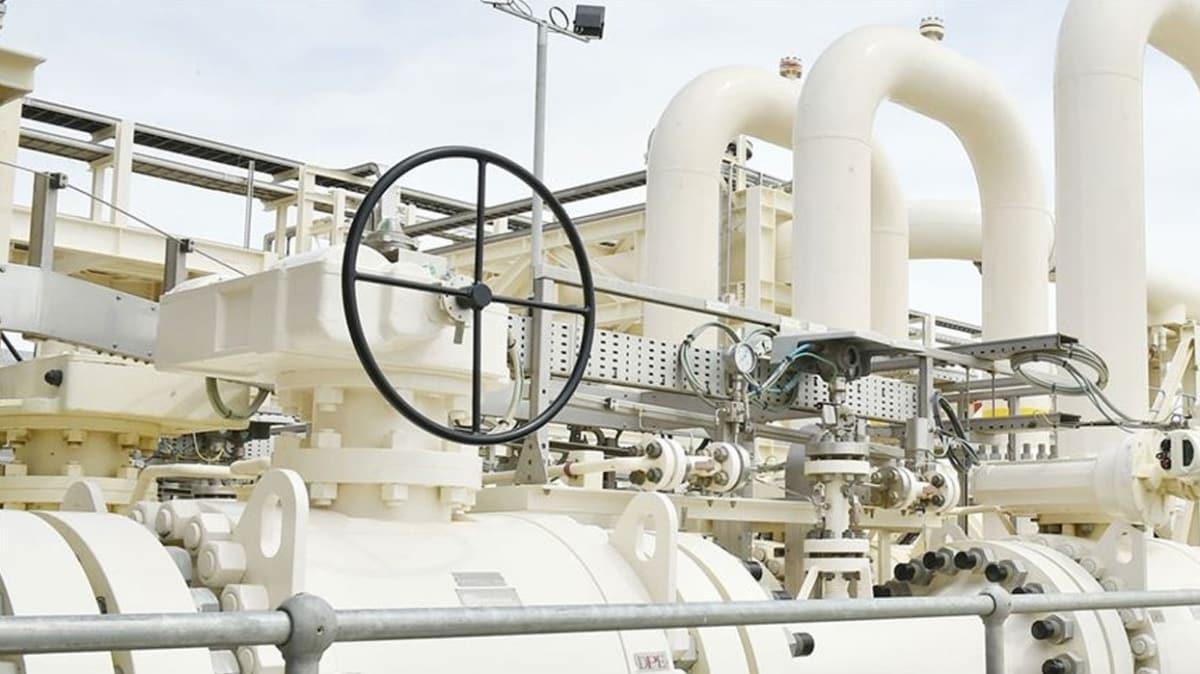 Güney Gaz Koridoru 2020 sonuna kadar tam faaliyete geçecek
