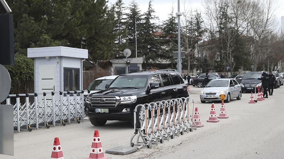 Türkiye'den Rusya'ya 3 mesaj