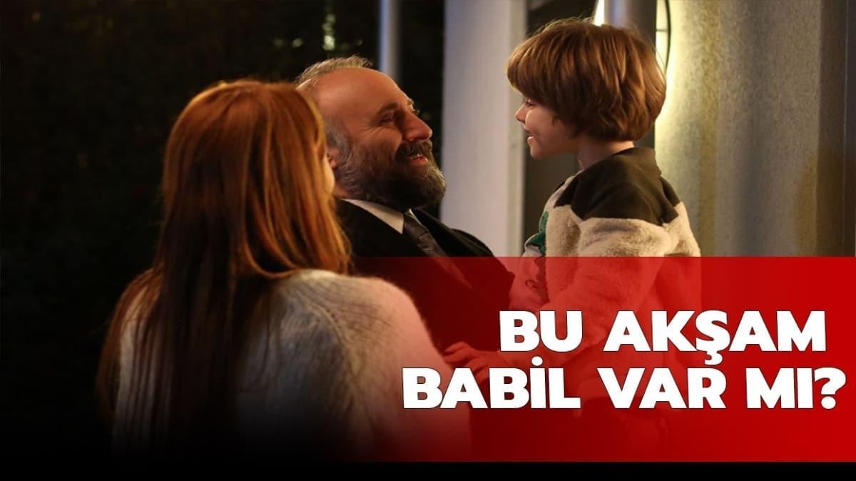 """Bu akşam Babil dizisi yayınlanacak mı"""""""