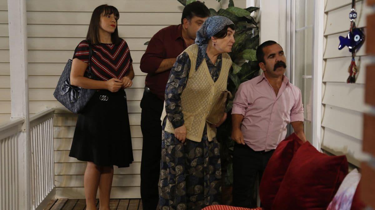 Çocuklar Duymasın'ın Çaycı Hüseyin'i Alpaslan Özmol'u bu kez koronadan öldürdüler