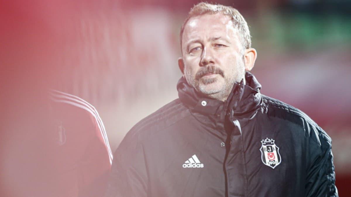 Beşiktaş, Sergen Yalçın'la performansını yükseltmeye başladı