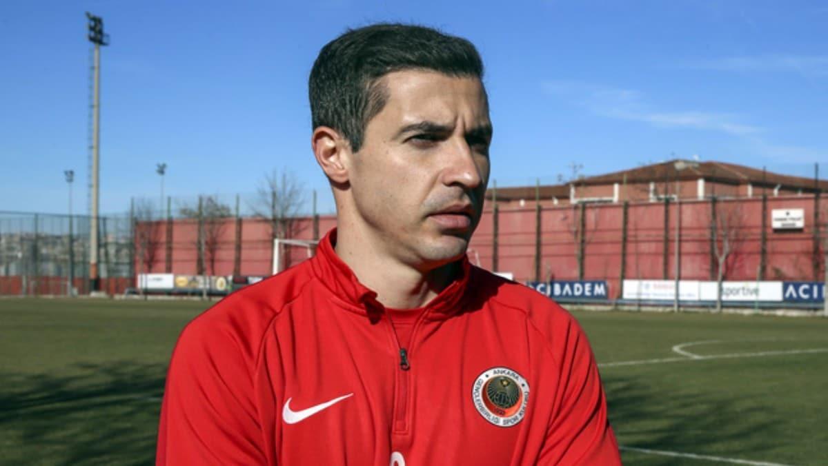 Galatasaray maçı öncesi sakatlanan Bogdan Stancu, 6 hafta sahalardan uzak kalacak