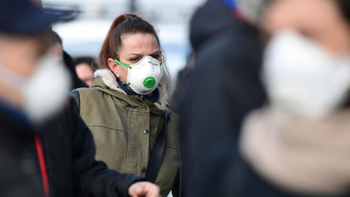 Sert önlemler alınıyor... Avrupa'da Koronavirüs Kabusu!