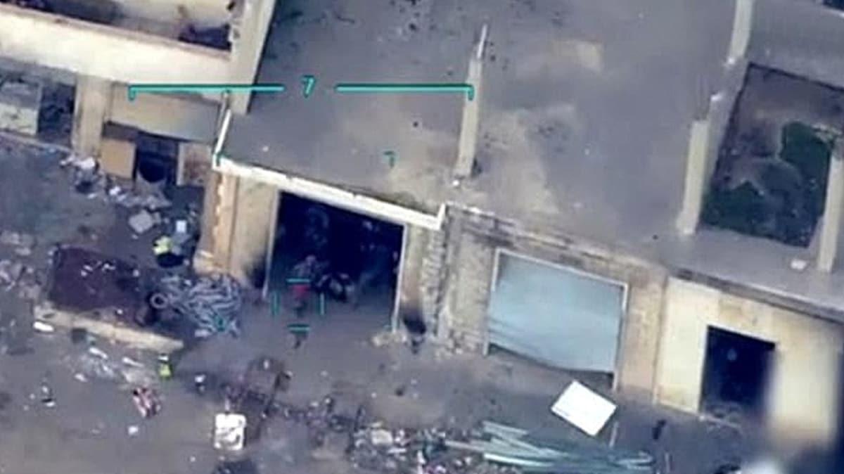 Türkiye'nin İdlib operasyonu savaş literatüre girdi! Böylesi ilk kez yapıldı