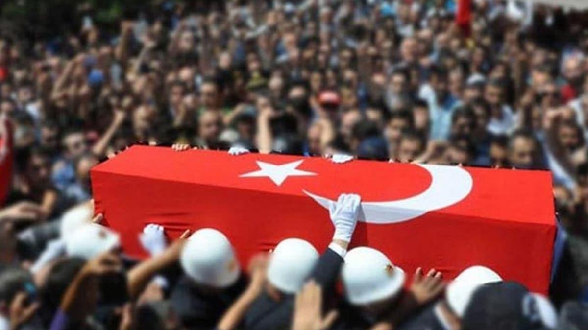 İdlib şehitlerimizin isimleri ve defin bilgileri