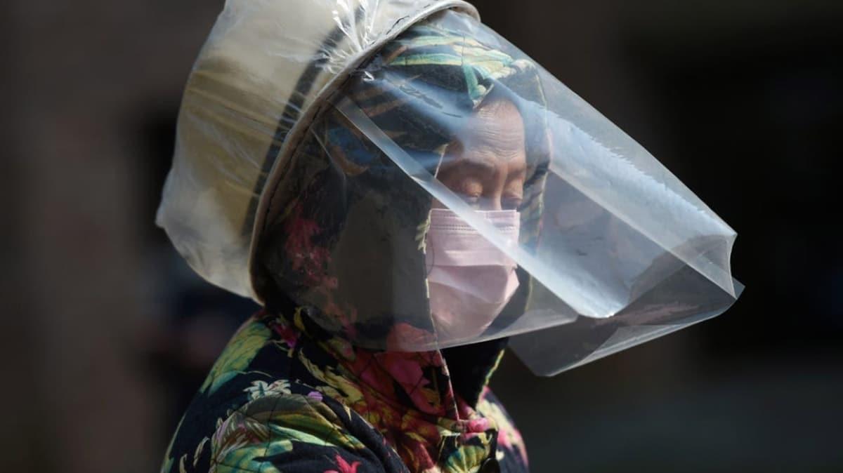 Son dakika! DSÖ'den koronavirüs kararı! Küresel risk seviyesi 'çok yüksek'e çıkarıldı