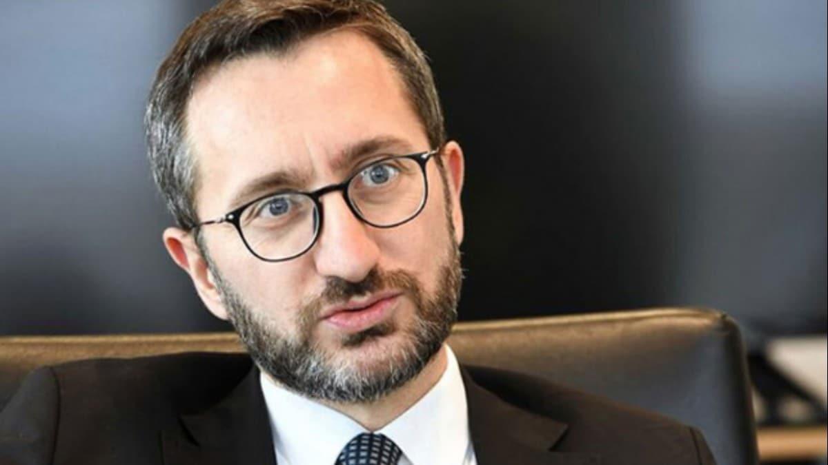 Fahrettin Altun açıkladı: 80 bini geçti