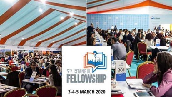 5. İstanbul Fellowship başlıyor
