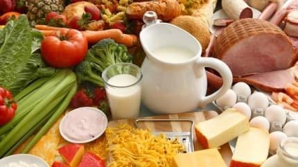 Koronovirüs salgınına karşı faydalı besinler