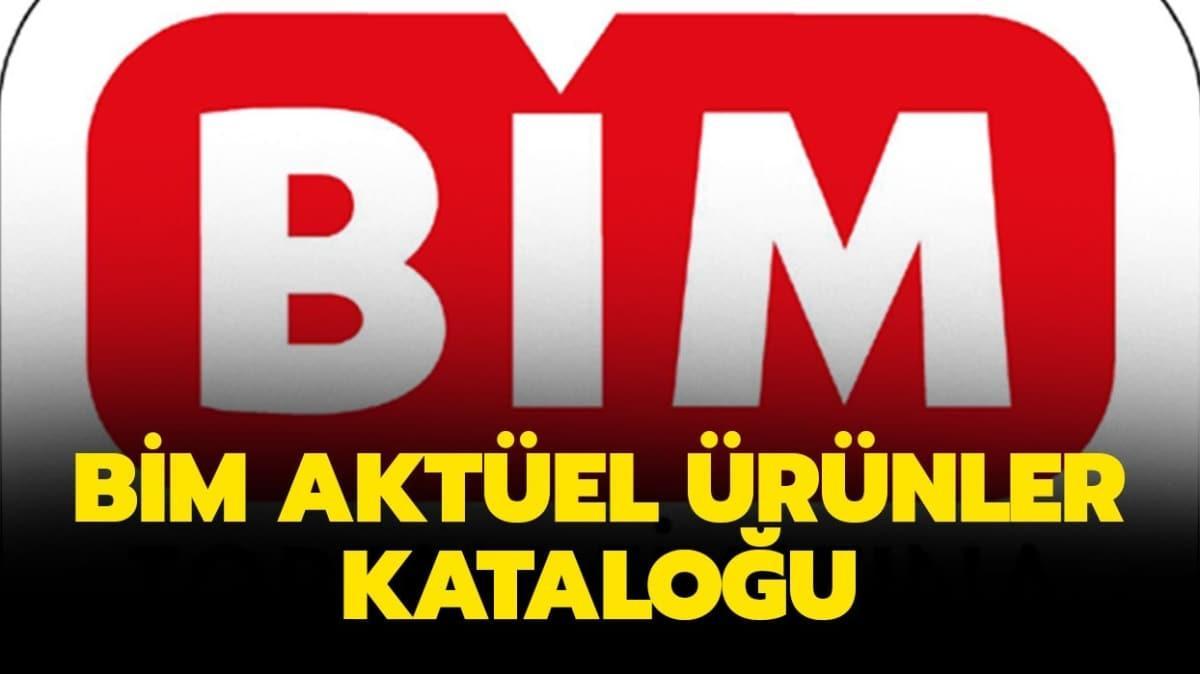"""BİM 3 Mart 2020 aktüel ürünler kataloğu yayında! BİM'de neler var"""""""