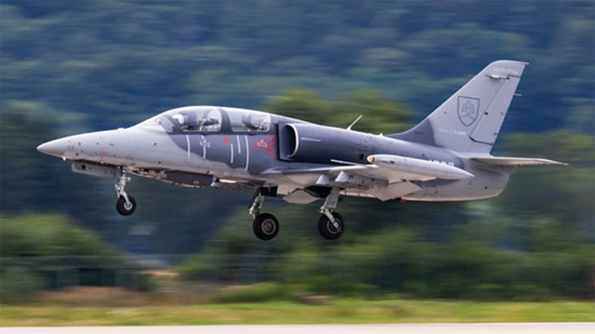 """L-39 savaş uçağı özellikleri nelerdir"""""""