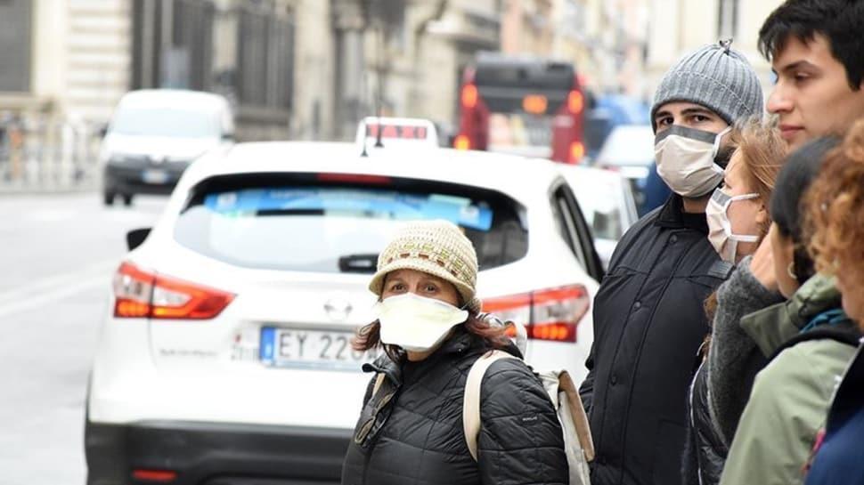 İtalya'da koronavirüs nedeniyle hayatını kaybedenlerin sayısı bugün 97 kişi daha artarak 463'e yükseldi