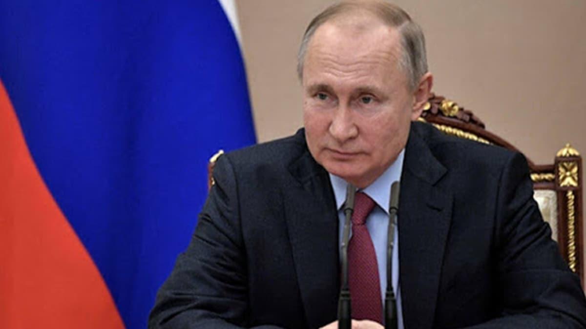 The Guardian skandallar zincirini duyurdu: İşte Putin'in İngiltere'deki 'çıkar ağı'