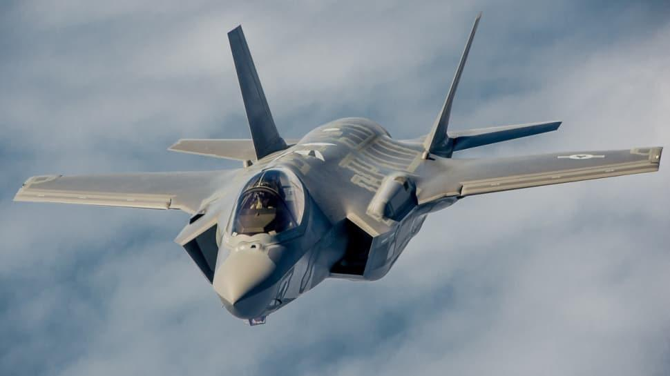 F-35 savaş uçağında büyük kriz! Yüzlerce hata tespit edildi