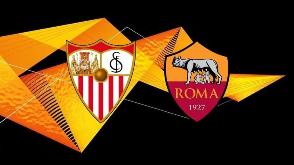 Roma, UEFA Avrupa Ligi'nde karşılaşacakları Sevilla maçı ...