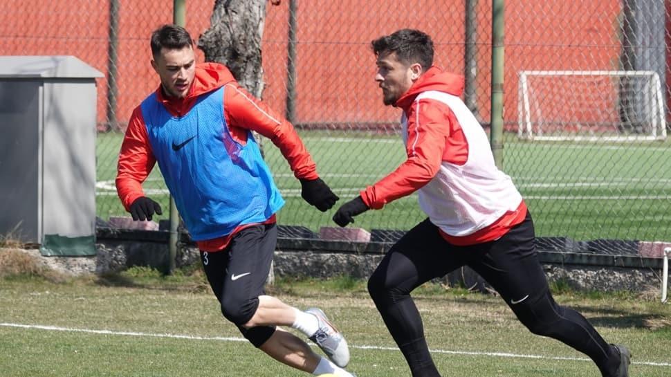 Gençlerbirliği'nde Konyaspor mesaisi