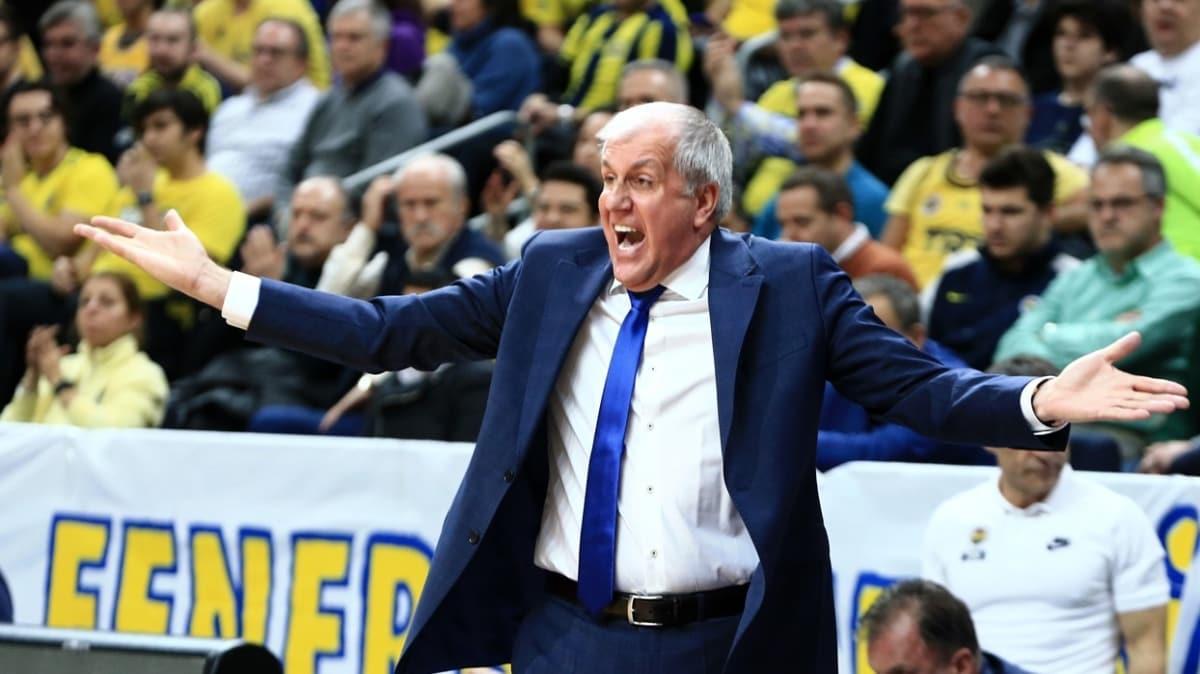Fenerbahçe'de kriz! Sadece Obradovic'in parası ödenince...