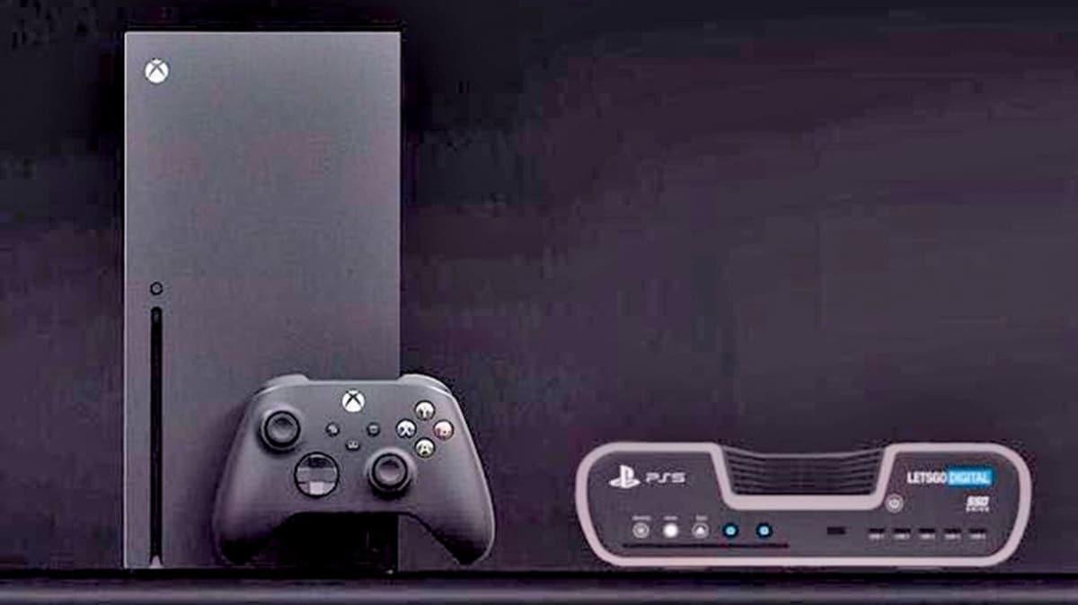 Xbox Series X tarihi belli oldu