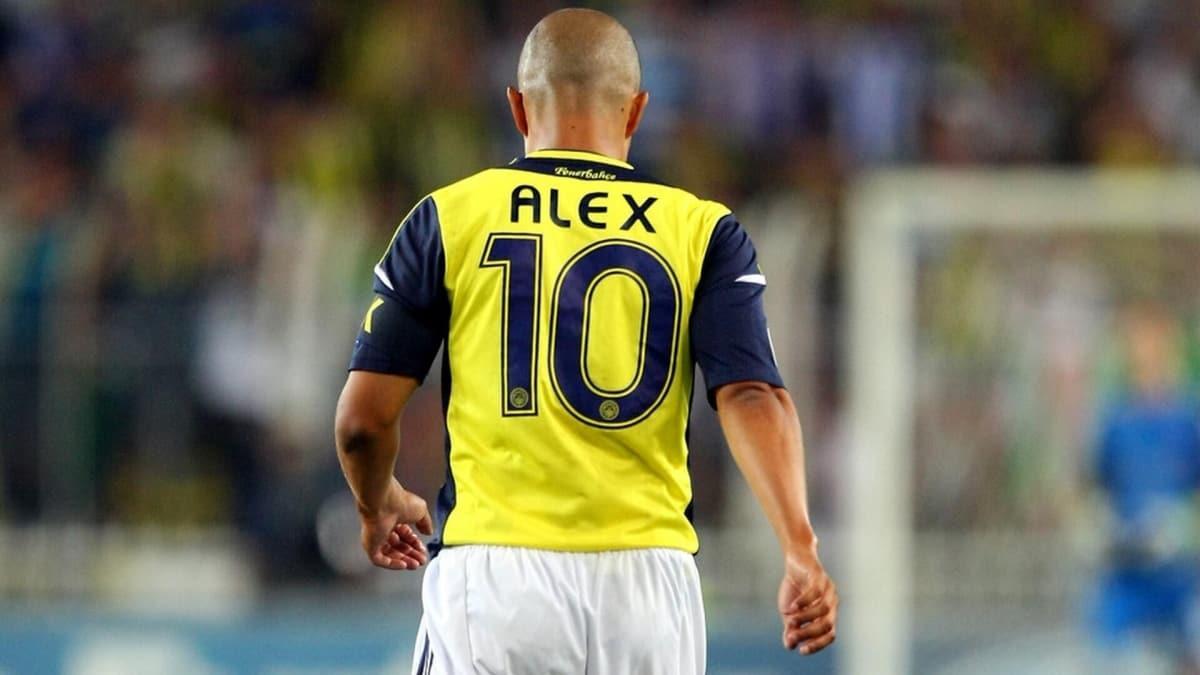 Alex sevgisinin sınırı yok