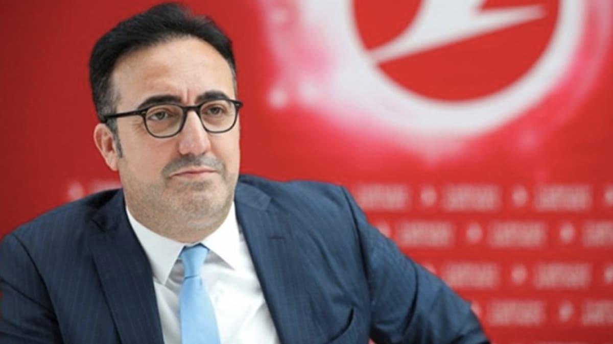 THY Yönetim Kurulu Başkanı İlker Aycı'dan önemli açıklamalar